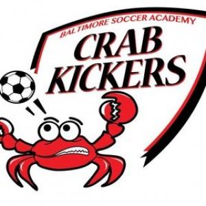 Crab Kickers