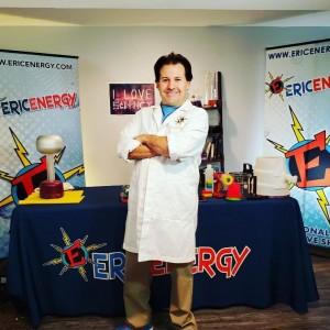 Eric Energy