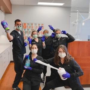 Klein and Walker Orthodontics  - Olathe