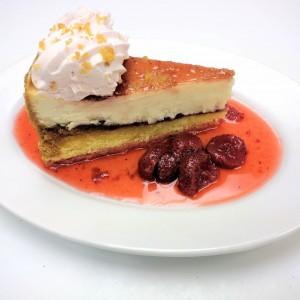 Gregg's Restaurants and Taverns (North Kingstown, RI): Valentine's Dessert Menu