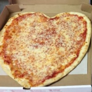 Vinny's Pizza & Pasta: Valentine DIY Pizza Kit