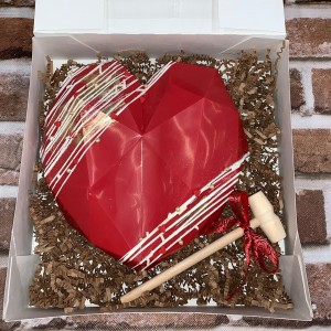 Cake Artist Cafe: Valentine
