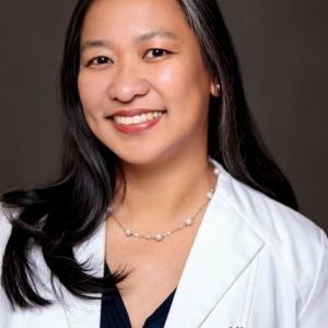 Dr Sarah Joya, Optometrist