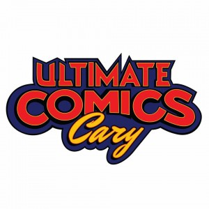 Ultimate Comics Cary