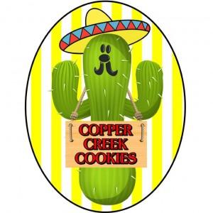 Copper Creek Cookies