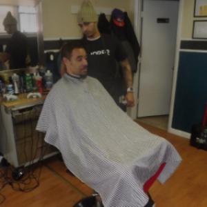 In The Cut Barbershop