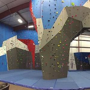 The Gravity Vault (Poughkeepsie, NY)