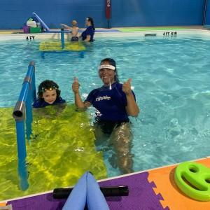 Ripples Swim School: Pool Party!!