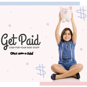 Once Upon A Child - Wesley Chapel: Gift Cards or Kids' Merchandise