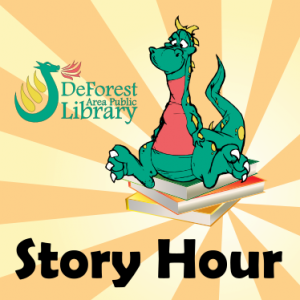 Things to do in Madison, WI: Virtual Story Hour