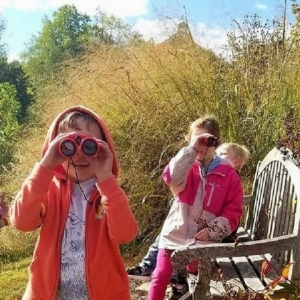 Laurel-Columbia, MD Events: NaturePlay: Engage Your Mini Naturalist!