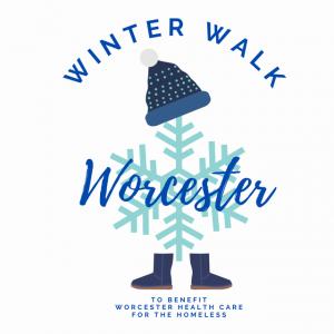 Winter Walk Worcester