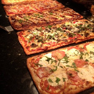 Dave's Marketplace (East Greenwich, RI): Brick Oven Pizza & Prepared Foods To-Go
