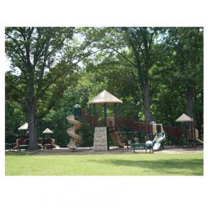 R Garland Dodd Park at Point of Rocks