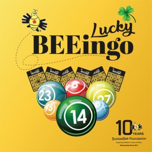 Thousand Oaks, CA Events: Virtual Lucky BEEingo