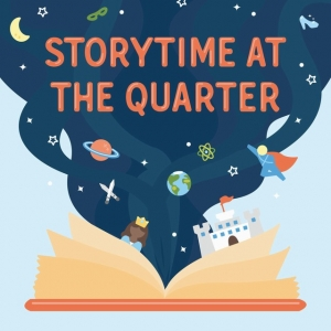 Storytime at the Quarter