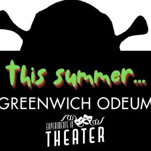 Greenwich Odeum