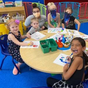 KidsPark Tampa: Spring Break Camp