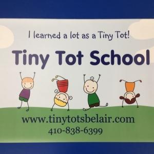 Tiny Tot School