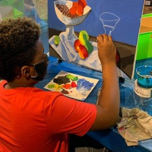 Miguel's Atelier: Awesome Art Camp