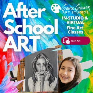 Scottsdale, AZ Events: Teen Virtual After School Art