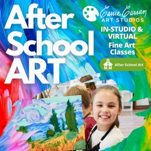 Scottsdale, AZ Events: Virtual After School Art