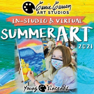 Scottsdale, AZ Events: Summer Fine Art Camp (Virtual)