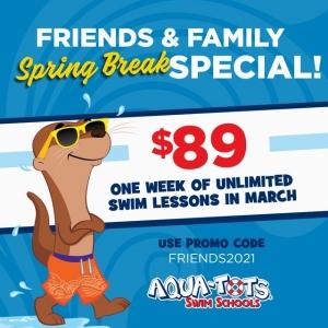 Aqua-Tots Swim Schools Surprise