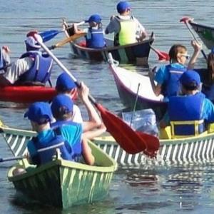 RIver Rangers: Summer Canoeing & Learning Program