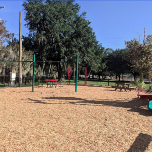St. Andrew's Parks, Playground & Fitness