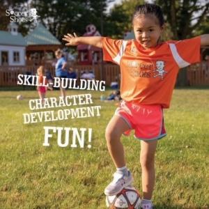 Soccer Shots Madison: Soccer Programs