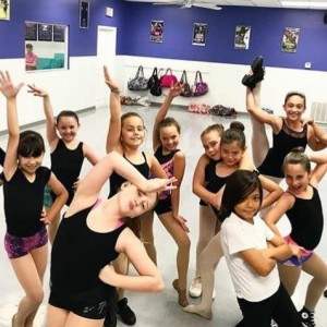 Contempo School of Dance