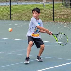 MJS Tennis: Tennis Camp