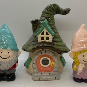 Albany-Troy, NY Events: 1 DAY GNOME CAMP