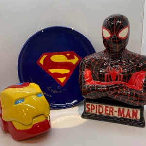Albany-Troy, NY Events: 1 Day Superhero Camp