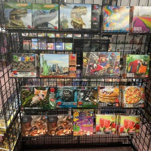 Game On: Games Galore!