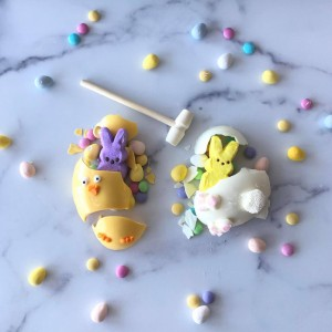 A Piece of Cake: Easter Themed Goodies