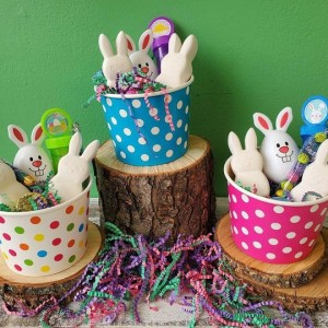 Clayground Paint Your Own Pottery Studio: Pottery To Go & In Studio Easter Items!
