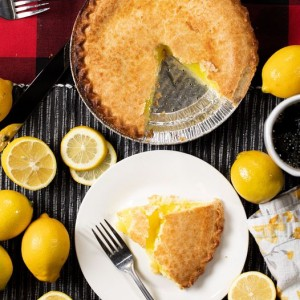Table Talk Pies: Easter Pie Specials