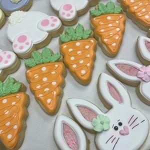Jess' Sweets & Treats