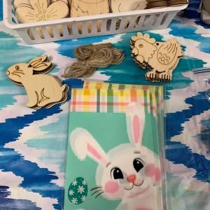 Ohoodles of Doodles: Art Kits for Easter Baskets