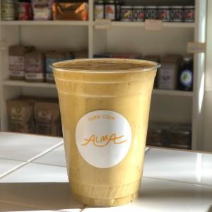 Alma Juice Bar + Market