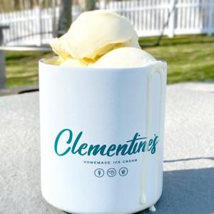 Clementine's Homemade Ice Cream