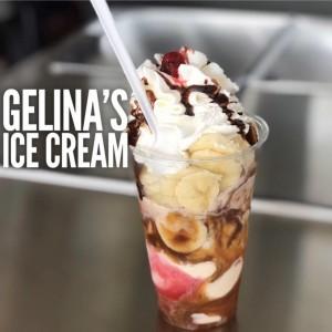 Gelina's Ice Cream Factory