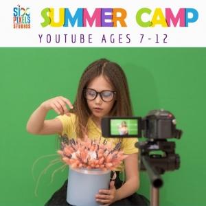 Columbia, MO Events: You@SixPixelsStudios Summer Camp