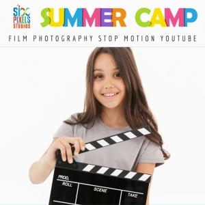 Columbia, MO Events: Creative Mixer Summer Camp