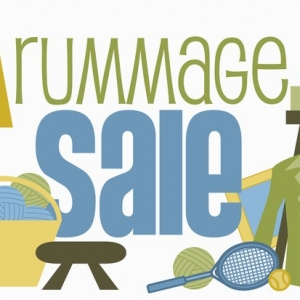 Annapolis-Severna Park, MD Events: Trash and Treasures Rummage Sale