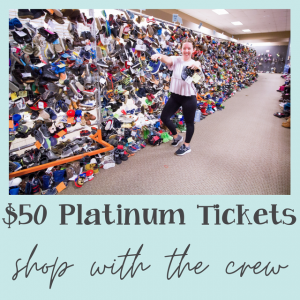 Apex-Cary, NC Events: $50 Platinum Presale Kids EveryWEAR