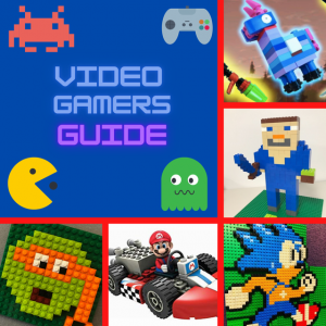 Red Bank, NJ Events: Sunday STEM Club: Video Gamers
