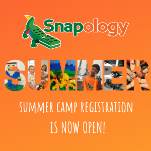 Red Bank, NJ Events: Snapology Summer Camp